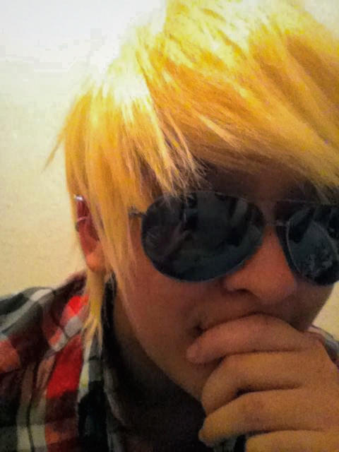 i felt like dave strider today. gomen.