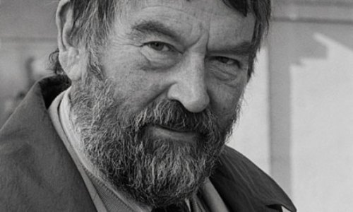 "amandaonwriting:  Literary Birthday - 31 March Happy Birthday, John Fowles, born 31 March 1926, died 5 November 2005 Top 12 John Fowles Quotes There are only two races on this planet - the intelligent and the stupid. There comes a time in each life like a point of fulcrum. At that time you must accept yourself. It is not any more what you will become. It is what you are and always will be. The most important questions in life can never be answered by anyone except oneself. We all write poems; it is simply that poets are the ones who write in words. You may think novelists always have fixed plans to which they work, so that the future predicted by Chapter One is always inexorably the actuality of Chapter Thirteen. But novelists write for countless different reasons: for money, for fame, for reviewers, for parents, for friends, for loved ones; for vanity, for pride, for curiosity, for amusement: as skilled furniture makers enjoy making furniture, as drunkards like drinking, as judges like judging, as Sicilians like emptying a shotgun into an enemy's back. I could fill a book with reasons, and they would all be true, though not true of all. Only one same reason is shared by all of us: we wish to create worlds as real as, but other than the world that is. Or was. This is why we cannot plan. We know a world is an organism, not a machine. There are many reasons why novelists write, but they all have one thing in common - a need to create an alternative world. That was the tragedy. Not that one man had the courage to be evil. But that millions had not the courage to be good. Wealth is a monster. It takes a month to learn to control it financially. And many years to learn to control it psychologically. I think all the arts draw on a nostalgia or longing for a better world—at root a better metaphysical condition—than the one that is. Self-destructive, I don't know, but certainly we are all victims of some form of manic depression. That is the price of being what we are. I would never choose—even if I could!—to be a more ""normal"" human being; I would never choose something without that emotional cost, severe though it can become. Writing novels is a time-consuming, psyche-consuming business. I mean I don't think a good teacher actually would be likely to write good novels. What interests me about novelists as a species is the obsessiveness of the activity, the fact that novelists have to go on writing. I think that probably must come from a sense of the irrecoverable. In every novelist's life there is some more acute sense of loss than with other people, and I suppose I must have felt that. I didn't realize it, I suppose, till the last ten or fifteen years. In fact you have to write novels to begin to understand this. There's a kind of backwardness in the novel…an attempt to get back to a lost world. If a novelist isn't in exile I suspect he'd be in trouble. Fowles was an English novelist influenced by both Jean-Paul Sartre and Albert Camus. He is best known for The Magus and The French Lieutenant's Woman. Fowles was named by The Times newspaper as one of the 50 greatest British writers since 1945. Source for Image by Amanda Patterson for Writers Write"