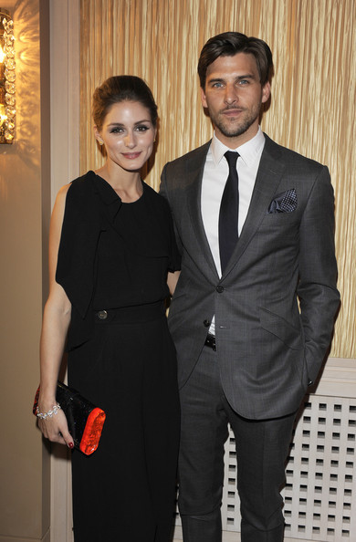 Worlds Most Stylish Couple 84 Olivia Palermo & Johannes Huebl