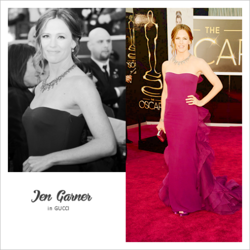 10 top oscar dresses 04 | jennifer garner in gucci