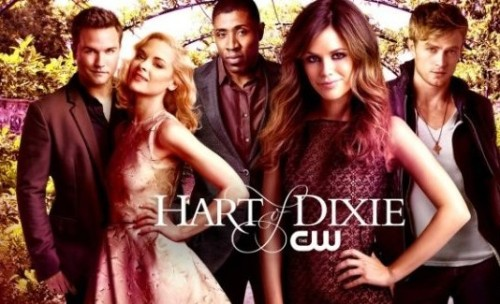 Watch the Season 2 Finale of Hart of Dixie tonight at 8/7c on The CW! We are excited to see how fans react to this one!