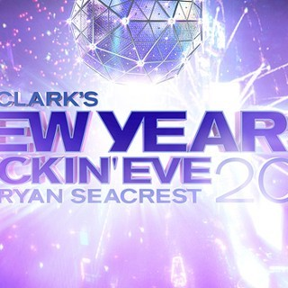 "I'm watching Dick Clark's New Year's Rockin' Eve with Ryan Seacrest    ""Cool, ABBA made it on the list of top 30 guests on this show.""                      4121 others are also watching.               Dick Clark's New Year's Rockin' Eve with Ryan Seacrest on GetGlue.com"