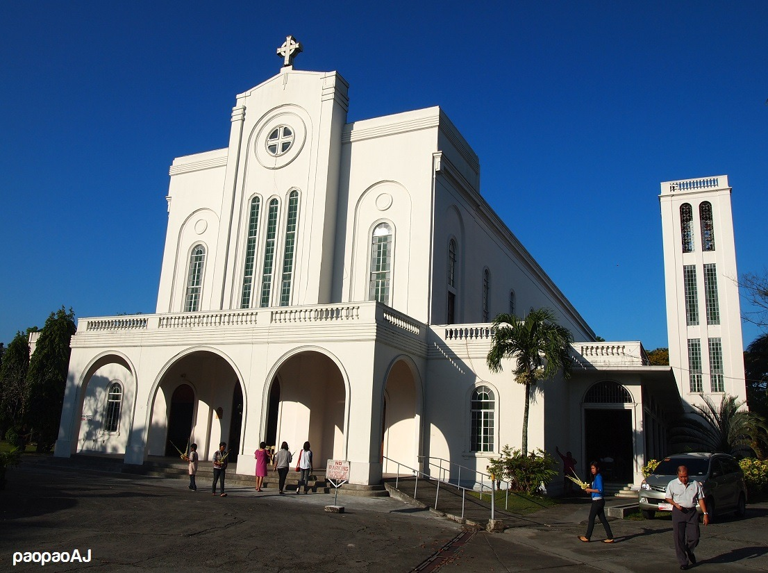St. Clement's Church, Iloilo City