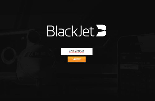 You've heard about BlackJet, now you can try it.  Enter access code HODINKEEVIP to see what all the fuss is about, here.