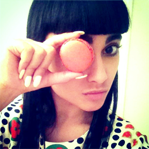 iamnataliakills:  iamnataliakills  -I spy with my little eye something beginning with M…
