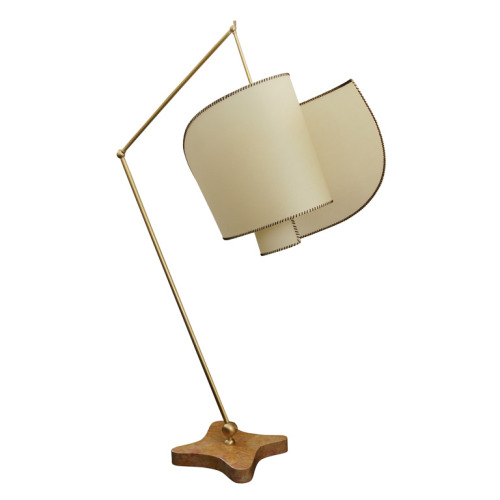 Italian Floor Lamp by Mollino