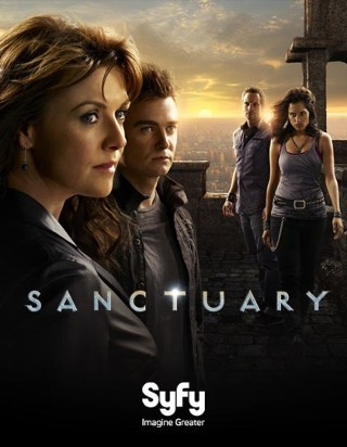 "I'm watching Sanctuary    ""Finally giving this show a try :) 1x01 & 1x02 - Sanctuary for All""                      10 others are also watching.               Sanctuary on GetGlue.com"