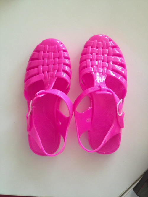 iconise:  jellies yay