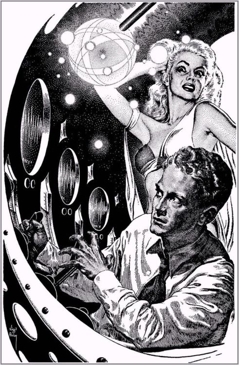 alternativeart:  Virgil Finlayen.wikipedia.org/wiki/Virgil_Finlay