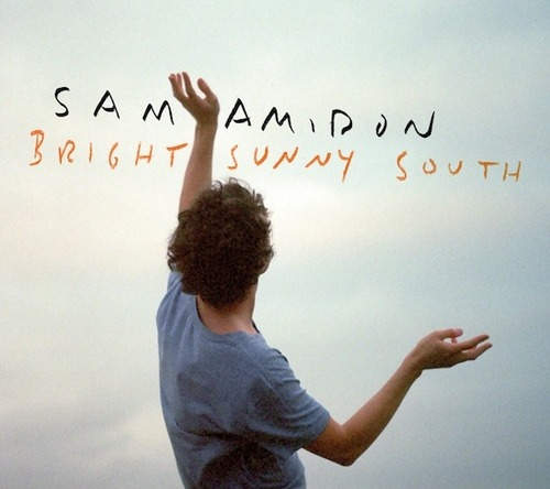 Stream Sam Amidon: Bright Sunny South on Pitchfork Advance