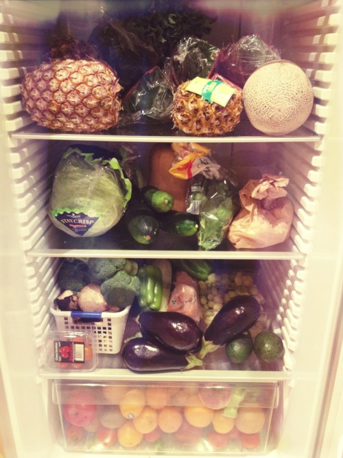 natsufatsu:  shayneelouise:  Now this is what a fridge should look like! Got the majority of this for $15.  $15?!!!  £9.FUCKING89?????????