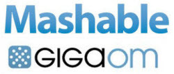 gigaom mashable
