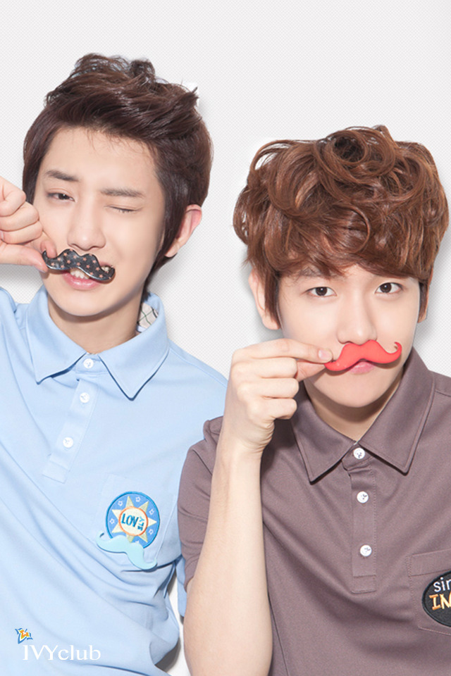 ladyevilent:  HQ | 130326 -[ Ivy Club ]- Wallpaper For iPhone         640x960 . Cr ivyclub.com