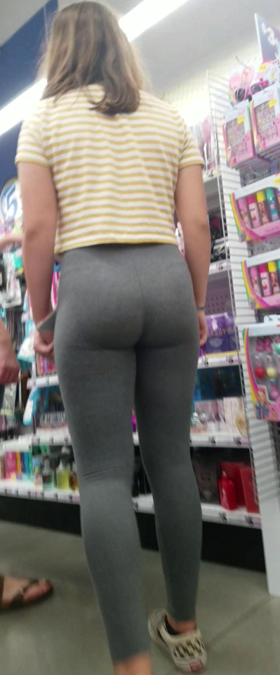 leggings Teens pics in
