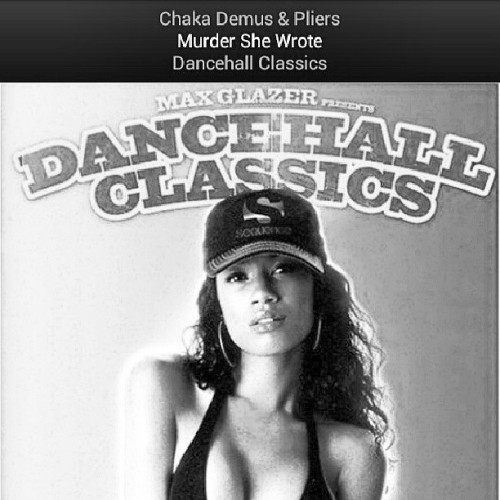 Going down memory lane lol #dancehall #murdershewrote #chakaDemus #pliers #workit #reggaemusic #reggae #music #moveyobody