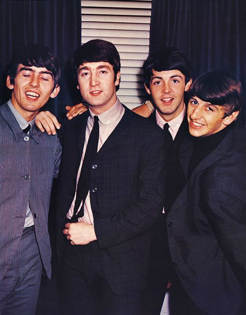 Beatles | via Facebook on @weheartit.com - http://whrt.it/12qtLJw