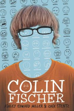 Colin Fischersorted in: ideas to break into, and out of Book description: Colin Fischer cannot stand to be touched. He does not like the color blue. He needs index cards to recognize facial expressions. But when a gun is found in the school cafeteria, interrupting a female classmate's birthday celebration, Colin is the only for the investigation. It's up to him to prove that Wayne Connelly, the school bully and Colin's frequent tormenter, didn't bring the gun to school. After all, Wayne didn't have didn't have frosting on his hands, and there was white chocolate frosting found on the grip of the smoking gun… 30% off with the purchase of another item of any value, from Nov 10th 2012 til Jan 1st 2013. For walk-in customers only.