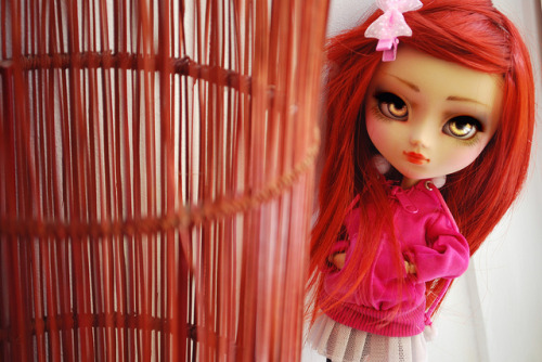 Guess who is she ♥ by Nenn. on Flickr.