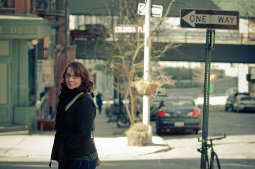 Photo taken by: greyvdm Me in Brooklyn Heights, NYC in February 2012.