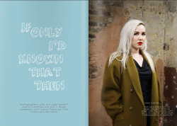 LGVL spreads in Coven Magazine