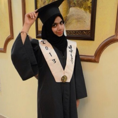 "Guess who you're lookin' at ?? That's right, its the Graduate Aliya!!! 😆My god I waited TWELVE YEARS for this. didn't even realize how fast the 3 years of highschool passed! To be honest, I hated highschool is 10th grade, the idea of moving from manarat killed me, but now when I think about it, I HAVE NO REGRETS😎. Alraba'a school Changed me so much in these 3 years. It turned me into a more mature and  Responsible girl/woman (Im somewhere in the middle. Lmao) . My parents, who helped me and supported me in each step.  My teachers, who gave me their 100% in everything, My friends, who were like my sisters, who held my hand and didnt let go in the bazillion evacuations and fire we had ( especially @wildwings_ in the school evacuations 😝✌. Love that girl to bits❤❤. Can't imagine my life without her, thank you for being in my life)  who improved my week Arabic, who gave me the most amazing time of my life. I can never thank God enough for everything he has given me, for the people he brought into my life❤. I wish I could post all the pictures of the actual graduation night, but it was a non hijabi occasion and I guess that's just another #HijabiProblems 😶 That night was amazing💖. Made me kinda emotional. BUT I DIDN'T CRY, and that was one hell of an achievement, speaking of achievements, I wore 6 inch heels👠 that day for 6 hours and DIDN'T TRIP ON THE STAGE! 💃💃 Oh and graduating from this school was not an easy task, I mean I did graduate after all, but my brain is fried. Literally  And you know what they say  ""ليس النجاح أن تتخرج من الثانويه بنسبة عاليه، بل النجاح أن تتخرج و أنت بكامل قواتك العقليه ""    and in the end id like to say the best part of our song    ""أن لن أكون فتاة سوء بالتميع ضائعة، إني لأفخر أنني أنا من بنات الرابعه""   I'm a proud Raba'a girl :) ❤        #GraduationWord #Graduation #Senior2013"
