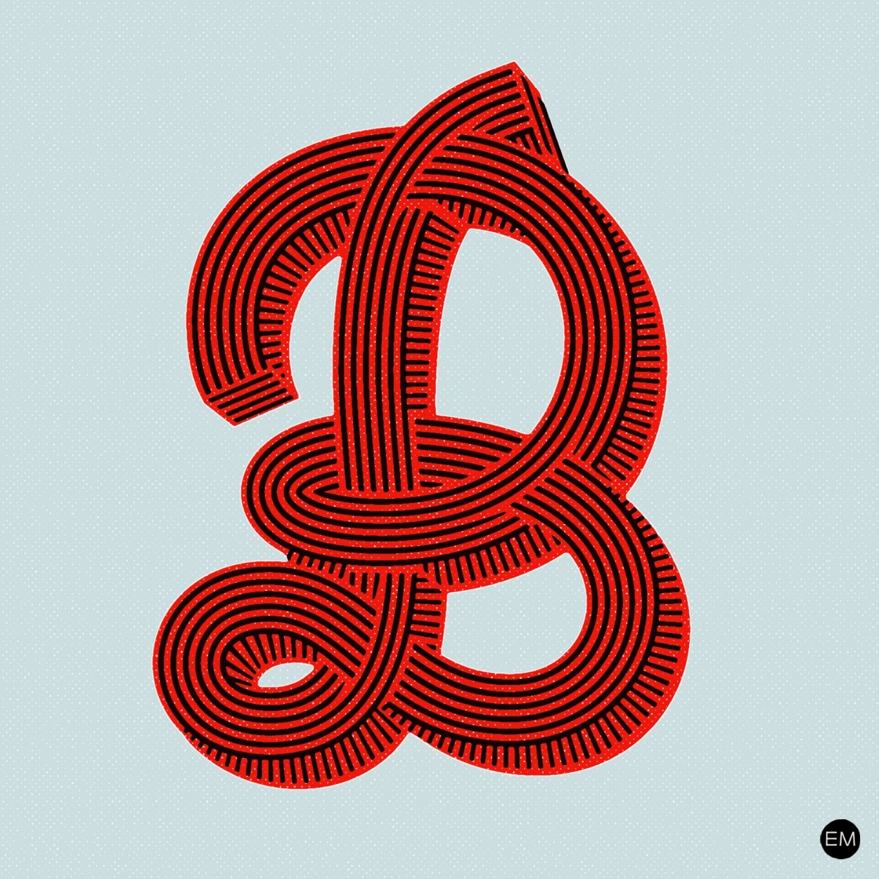 prettyclever:  Bieber Nation — Friends of Type