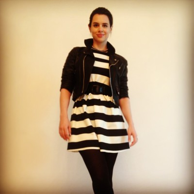 Earn your Stripes: a Stylist's InspirationI'm loving this spring's black and white trend,however it's taken me a while to find the perfect…View Post