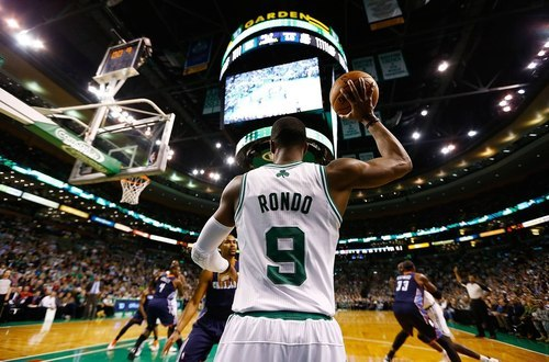 jhoyte:  The Celtics can sure use this guy right now! #NBA #NBAplayoffs