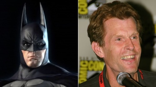 comicsxaminer:  Kevin Conroy Is The Caped Crusader For Batman: Arkham Origins  While much doubt was cast upon the veteran Batmanvoice actor returning for the video game prequel,…  View Post