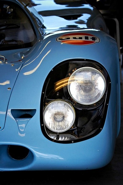 gntstyle:  Porsche 917 For all that's style follow: http://gntstyle.netFACEBOOK