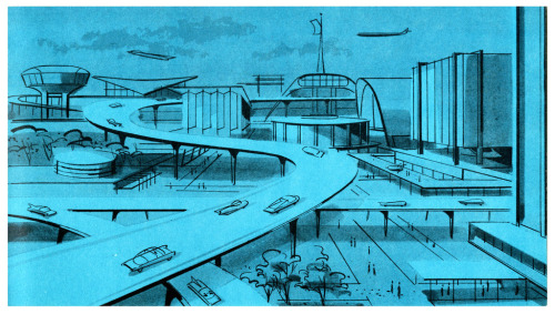 GM's City of Tomorrow (by paul.malon)