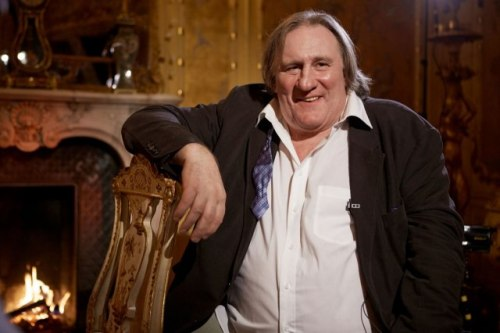 "There's nothing I don't love about Gerard Depardieu renouncing his French citizenship and becoming a Russian because Gallic nonsense, Vladimir Putin and famous people who pee on airplanes are three of my very most favorite things! As such, I was already excited enough to read Lauren Collins' in-depth profile of the actor when I spied it in this week's issue of The New Yorker. Then I realized it was actually a write-around. Make that one of the most elegant, clever and well-researched write-arounds I've read in aaaaages. It seriously matters not that she didn't get one direct quote from her subject when you're convulsing with glee over everything else she managed to unearth. Obviously this called for a list. THE TEN MOST AMAZING LINES/PARAGRAPHS FROM LAUREN COLLINS' AMAZING GERARD DEPARDIEU WRITE-AROUND IN THIS WEEK'S ISSUE OF THE NEW YORKER 1. ""Nouns get all the good parts—potato, macaca, the Appalachian Trail—but this winter, in Paris, a jobbing three-syllable adjective set off a political scandal."" (This was just the lede. I propose an inaugural Pulitzer for ledes, which will obviously be won by this sentence. Even an Ellie is fine with me if the Pulitzer people want to be snotty about it.) 2. ""[Depardieu] had grown up poor, but free, and meat remained for him the avatar of prosperity. He was a Rabelaisian sensualist, not a Balzacian crook."" 3. ""He felt that Depardieu ought to be left alone in Belgium with his 'booze binges' and his chickens."" 4. ""Libération had owned the story since early last fall, when it ran a now famous front page featuring Bernard Arnault, the C.E.O. of the fashion conglomerate L.V.M.H. Arnault, France's richest man, had recently applied for Belgian nationality. The headline read, 'Casse-Toi, Riche Con!' (roughly, 'Get Lost, Rich Asshole!'), a play on a gaffe by Sarkozy, who once dismissed a heckler at an agricultural fair by saying, 'Casse-toi, pauvre con.' (Arnault is suing Libération for ""extreme vulgarity and violence."" He has said that he will continue to reside in France and pay taxes there.) Another cover pictured Depardieu, in a sort of contrapposto position, as'""Le Manneken Fisc.' This united, in a single pun, tax exile; the Manneken-Pis, a Brussels fountain with a urinating cherub; and a 2011 incident in which Depardieu soiled the carpet of an Air France jet."" (Look, I know it's an entire paragraph but you try breaking up all that amazing. I did it for you.) 5. ""On the ninth day, the actress Catherine Deneuve, in a sort of epistolary round-robin, squared off against Torreton. With regal condescension, she admonished him for attacking Depardieu, his better. 'You speak of his physique! His talent! 'This mess,' of which you speak. By what right, what democratic concern, do you make your filthy condemnation' Deneuve wrote. 'What you would have done in 1789, my body still trembles.'"" (WHAT? Just stay with me.) 6. ""The pigeons wrote letters, too. One was delivered on YouTube by an animated bird, who warbled sadly from the pavement against a backdrop of commuters' calves. 'Monsieur le Président,"" he sang, 'It's been years now / that I've worked like an ass / to augment my wealth / that I didn't steal / Unlike the others who have left / I had confidence / I stayed in France / and you betrayed me.' 7. ""Morano, a reliable font of aggression (she was once filmed harassing a Senegalese-born street vender, telling him, 'We can't welcome all the Senegalese'), is lampooned in the French media as a poissonnière, or fishwife."" 8. ""…after a Vogue photo shoot, Depardieu calmed his nerves with 'a steak big enough for three, a huge slab of Roquefort, and two bottles of young red wine from his château.'"" 9. ""The next day, Brigitte Bardot swore that she would move to Russia, too, if a French court did not forestall plans to euthanize two tubercular elephants."" 10. ""Daniel Senesael, the mayor of Estaimpuis, had become a minor sensation in Francophone quarters. An irrepressible booster of the region, he once took off his pants at a gathering for local civil servants and belted out a song called 'Naked and Tanned All Over.'"""