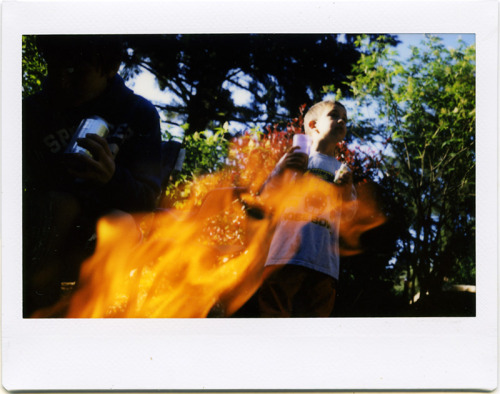 instaxgratification:  Flameleak, 2013, B
