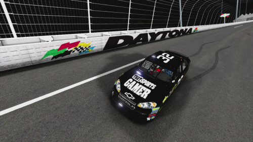 Check out ThatSportsGamer car in @NASCARthegame. #NTGIL