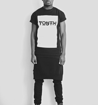 fusionkelvar:   SMB Youth Tee