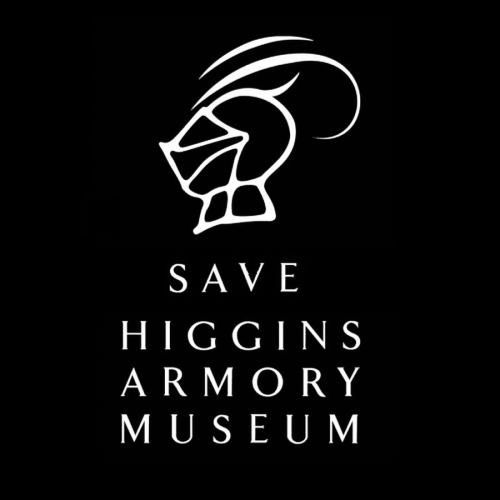 art-of-swords:  A CALL TO ARMS!!! SAVE THE HIGGINS ARMOURY MUSEUM!!! Higgins Armory Museum in Worcester, Mass, the only museum dedicated solely to arms and armor in the Western Hemisphere, is closing on December 31, 2013 because of reported financial difficulty. Like this cause on FACEBOOK to show your support for the Higgins in 2014 and beyond!  Are you fucking kidding me!? I was literally just about to apply for an internship there!!!