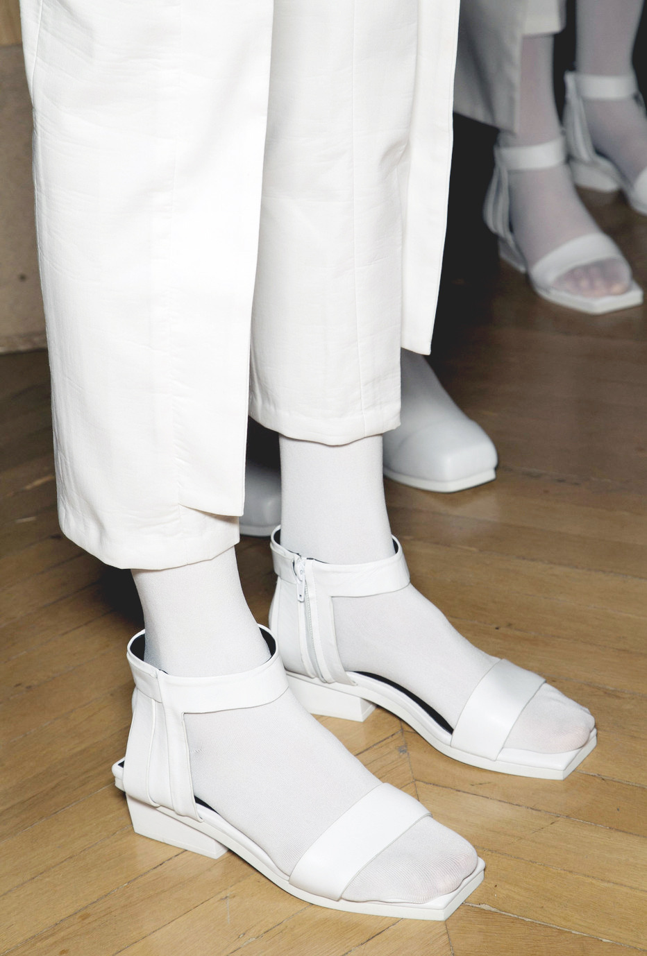RAD by Rad Hourani, spring/summer 2013