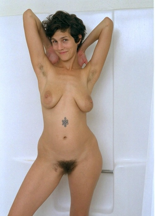 Atk hairy czech girl