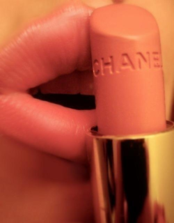 ninas96:  Chanel Pink on We Heart It - http://weheartit.com/entry/61908565/via/trafford97   Hearted from: https://twitter.com/coralshimmer/status/336015323763445760/photo/1