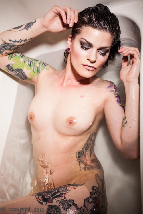 More of my girlfriend naked on the internet, cause we get bored and take bathtub shots..  ;)