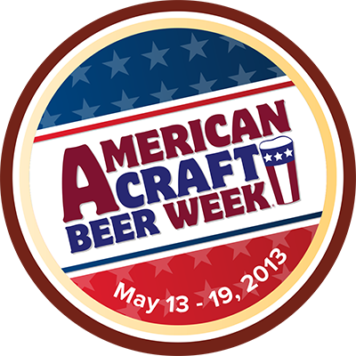 Social beer drinking app Untappd releases a special badge for American Craft Beer Week. To celebrate, Untappd has teamed up with the Brewers Association to bring you another year of the American Craft Beer Week badge! To unlock it, check-in to any American craft beer (any non-macro will do it) and show your support of craft brewers across the country. Read more on blog.untappd.com. ACBW specials in Sioux Falls, SD • Monk's • JL Beers Related posts: • Map of craft breweries in the U.S. • American Craft Beer Week spotlight on South Dakota Public Broadcasting • Sioux Falls JL Beers American Craft Beer Week event poster