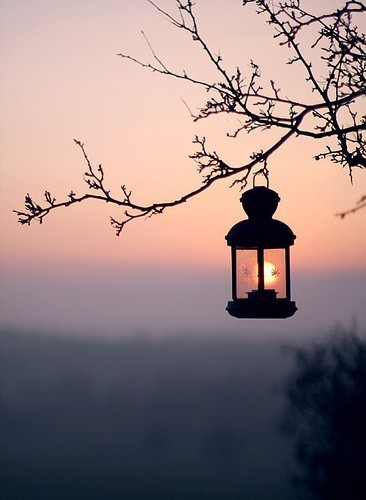 Beautiful things / Lamp, fire, sky, fire, sunset on We Heart It. http://weheartit.com/entry/35257150/via/Larnmark