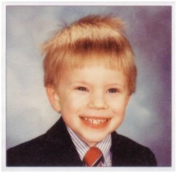 stupidandfearful:  Btw here's a baby Patrick Stump