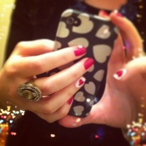 #hearts #chloeandisabel #chloeandisabelbyliz @chloeandisabel #artdeco #ring #jewelry #fashion