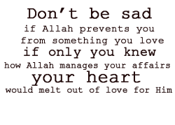 nusaibahshaik:  ainasyafiqahyusri:  Ya Allah ;(  Yup, that's right!