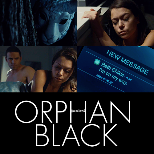 Orphan Black 4.01 The Collapse Of Nature - First Four Minutes↳ 235 1080p screencaps Gallery | Listing