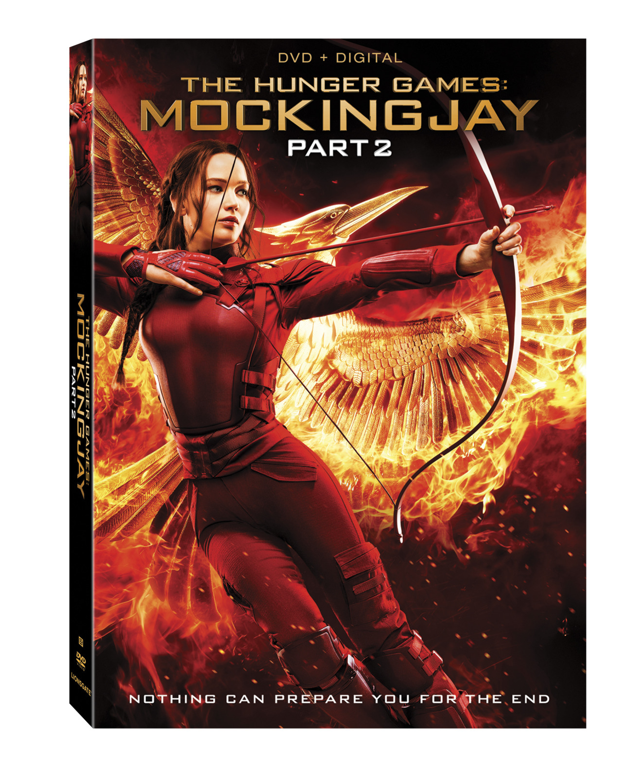 The hunger games mockingjay part 2 release date in Australia