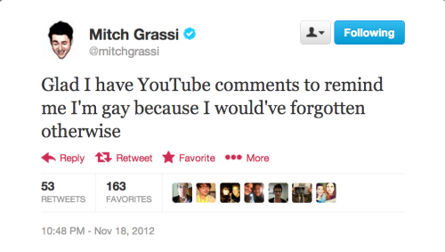 king-james-has-spoken:  Sassy Mitch is sassy