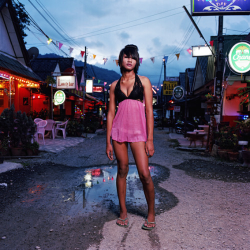The portrait of Maya from the ladyboy series - 'The Girl got Balls' has been pre-selected as a finalist for the Australian DUO Magazine Percival Photographic Portrait Prize 2014.. fingers crossed!!