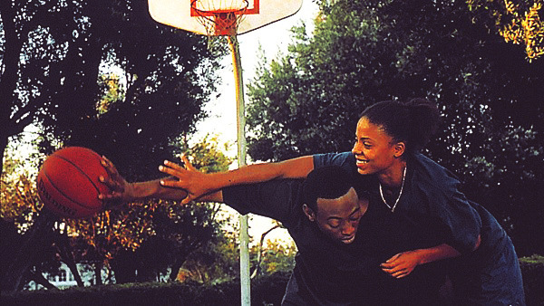 Love and Basketball (2000) **** A sweet love story I'm surprised I never watched before.